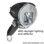 Busch und Muller Lumotec IQ Cyo 40/60/80 lux LED dynamo headlight