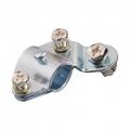 Dynamo bracket for rear wheel