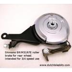 Shimano Roller Brake