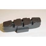 Brake blocks for Magura hydraulic rim brakes