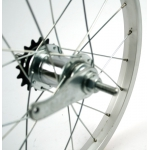 Small bicycle wheels (for folding and children's bicycles)