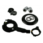 Mounting set for Shimano Nexus hub gears