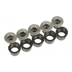 Shimano Chainring Nuts and Bolts