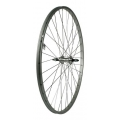 Rear wheels for freewheel bicycles