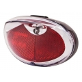 Spanninga Vector rear light (battery)