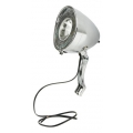 Busch und Muller Lumotec Retro Halogen dynamo front light - traditional shape