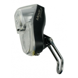 Smart Move Galaxy+ 4 lux LED battery headlight