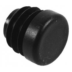 End cap for Steco Transport handlebar mounted rack