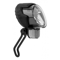 AXA Luxx 70 plus dynamo headlight with USB output