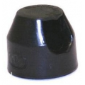Protective cap for Sturmey Archer and other hub gear cables