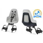 Bobike Mini One front mounted child seat