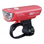Cateye Volt 100 battery headlight