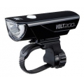 Cateye Volt 200 battery headlight