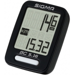 Sigma Topline bicycle computers