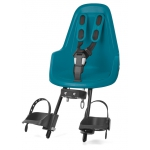 Bobike Mini Classic / One / Exclusive front mounted child seat