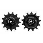Elvedes replacement derailleur jockey / pulley wheels (idlers)
