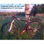 SKS Lightweight Mudguards / Fenders