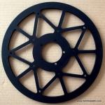 Alligt chainwheel 60 BCD (Bafang Motor)