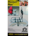 Steco Monkey-Mee carrier for backpack / rucksack