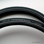 Continental Contact Speed tyre