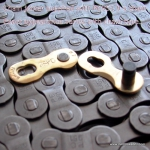SRAM chain