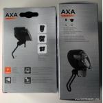 AXA Luxx 70 switch dynamo headlight