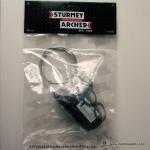 Sturmey Archer 3 speed twist shifter S3B