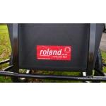 Roland Big Boy trailer