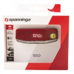 Spanninga Solo rear light (dynamo / battery)