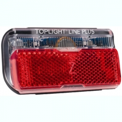 Busch und Muller Toplight Line-Plus rear dynamo light