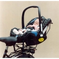 Steco Baby-Mee child seat support