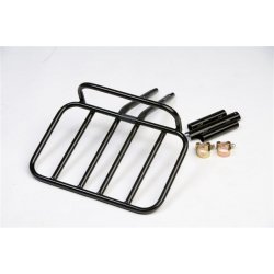 Azor Pickup frame mounting front rack